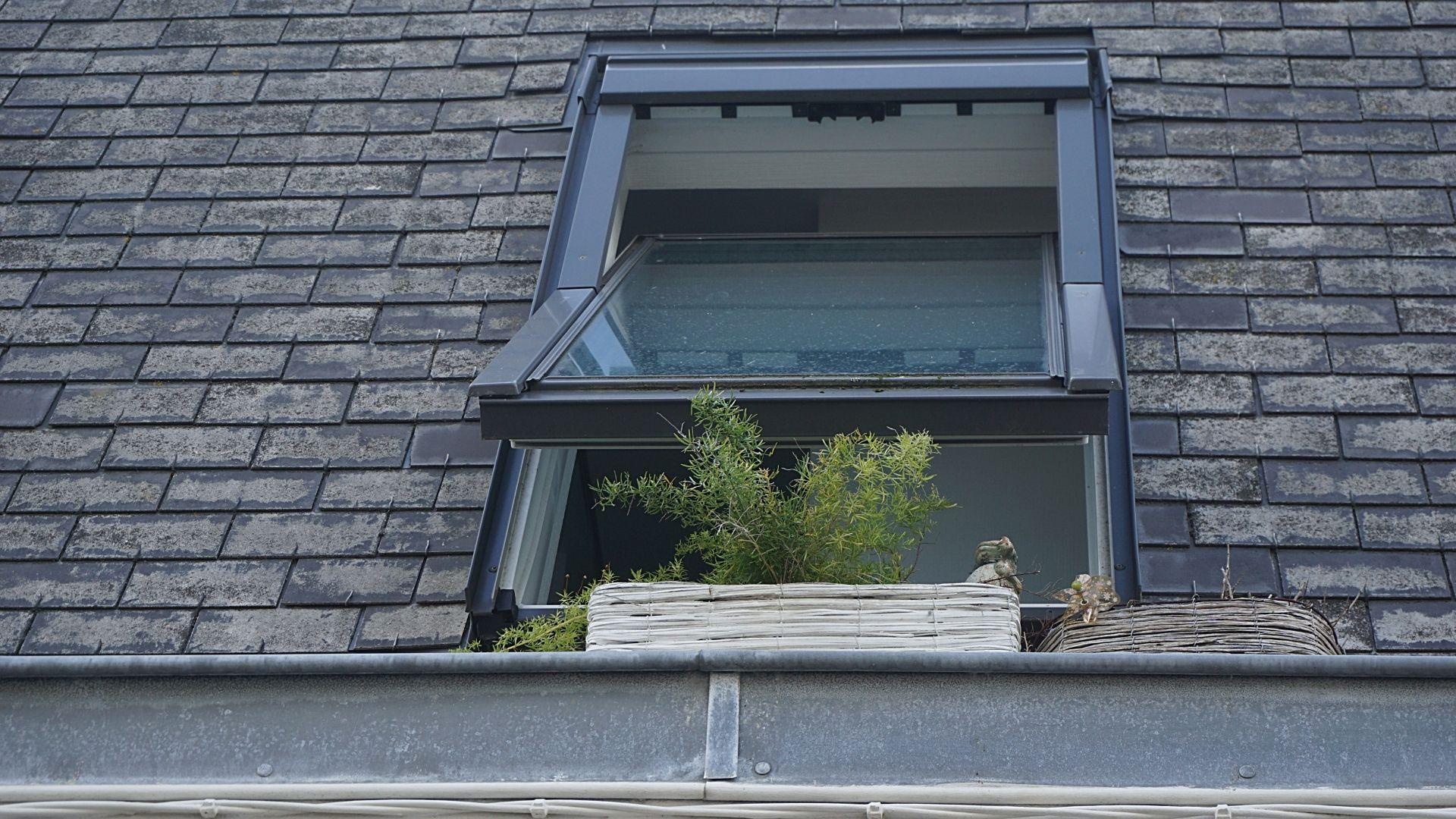 roleta na okno dachowe